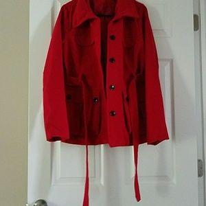 Other - Winter Pea Coat