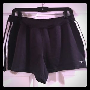 Athletic Works Pants - Althletic Works Shorts Black & White