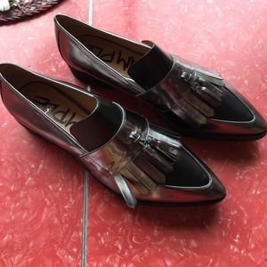 BR Creeper Loafers