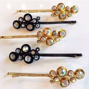 Colette Malouf Accessories - Colette Malouf Hair Pins
