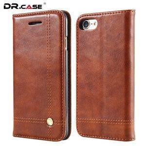 Accessories - iPhone 7 Case Retro Luxury Wallet