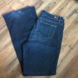 """Paige Jeans Denim - Paige Jeans boot cut size 32 inseam 34"""""""