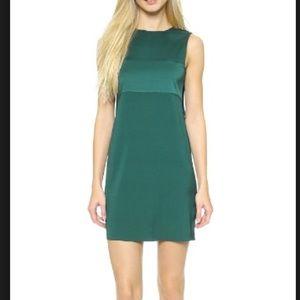 T by Alexander Wang Dresses & Skirts - T by Alexander Wang: Stretch Silk Twill Dress