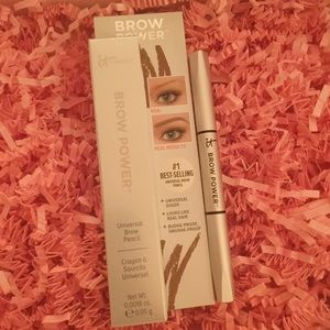it cosmetics Other - IT COSMETICS UNIVERSAL BROW PENCIL