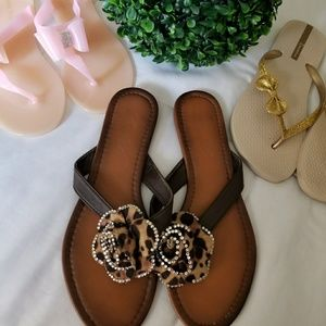 Ipanema Shoes - 3 pair of sandals