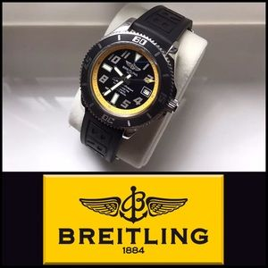 Breitling Other - Breitling SuperOcean Abyss 42mm Watch