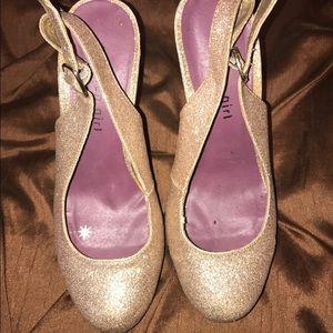 Madden girl heels