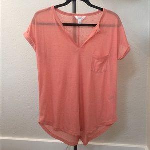 sun and shadow  Tops - Short sleeve shirt