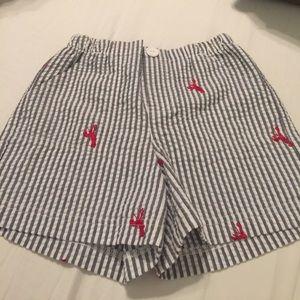 Lelli Kelly Kids Other - Kelly's Kids seersucker shorts