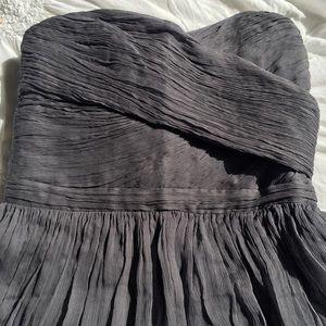 J. Crew Dresses & Skirts - J.Crew Arabella NWT TALL dress in silk chiffon