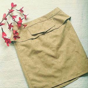 Forever 21 | Peplum Skirt