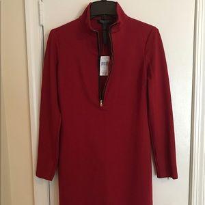 A Red Ralph Lauren dress size 8
