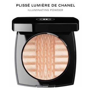 CHANEL Other - Chanel Highlighter- Plisse Lumiere de Chanel