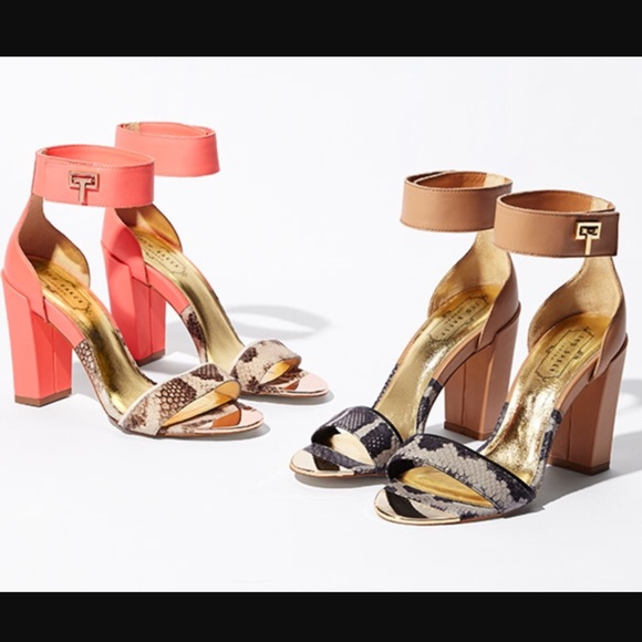 Ted Baker Shoes   Ted Baker Aaleyah