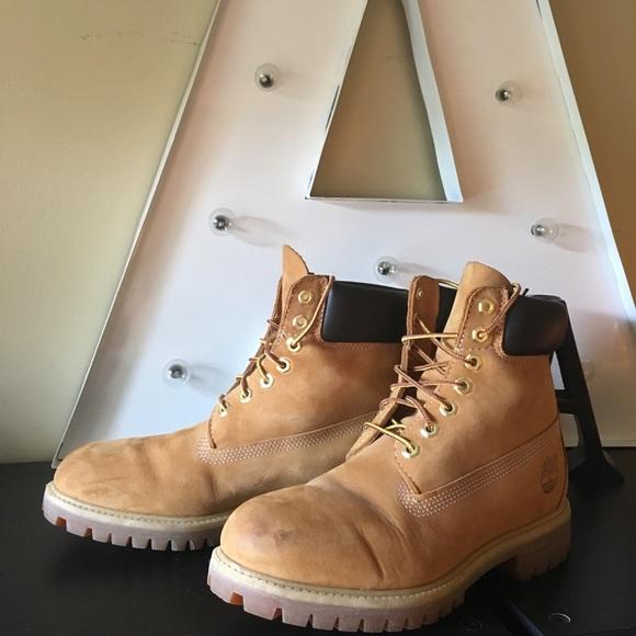 391858b0620 Timberland Men's Boots