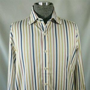 Robert Talbott Other - Robert Talbott Carmel Men's Large Shirt