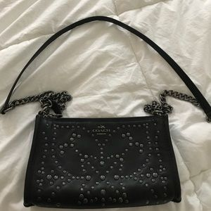 Handbags - Authentic Coach Purse selling for my daughter
