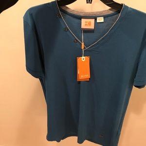 BOSS ORANGE Other - NWT Hugo Boss Orange V-neck 100% Authentic szS