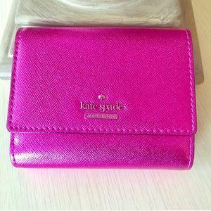 "kate spade Handbags - 5 min sale ‼️Kate 🎀 Spade ""tavy"" wallet"