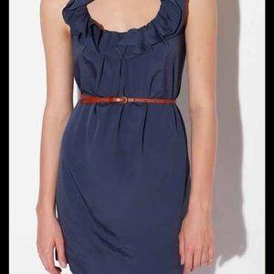 Pins & Needles Dresses & Skirts - Pins and Needles ruffled shift dress
