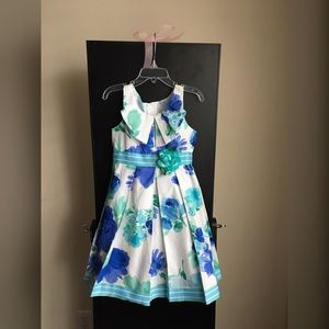 Sweet Heart Rose Other - Sweet Heart Rose Flowered Dress