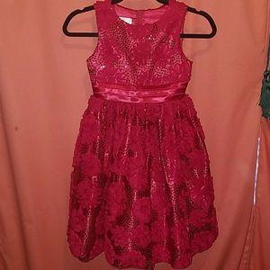 American Princess Other - Red American Princess Dress