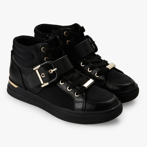 7ebcc70288a5 Aldo Shoes | Annex High Top Sneakers | Poshmark
