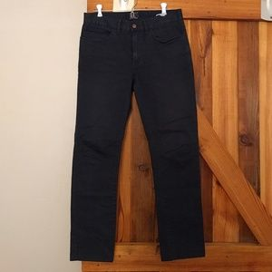 Grayers Other - Grayers 100% cotton navy trousers