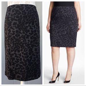 Sejour Dresses & Skirts - Sejour Knit Pencil Skirt