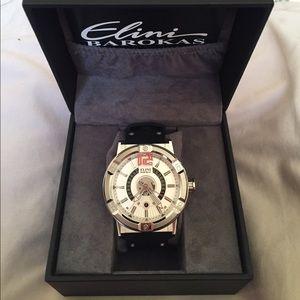 Elini Barokas Accessories - Elini Barokas men's watch