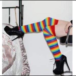 Timeless Fashion Socks