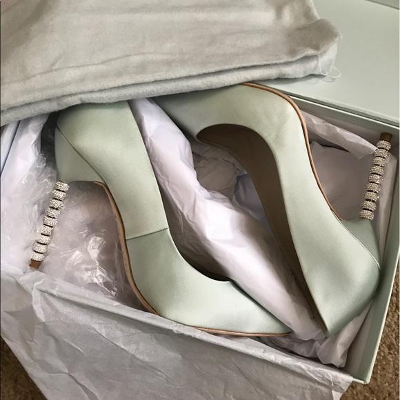 17 off sophia webster shoes sophia webster bridal