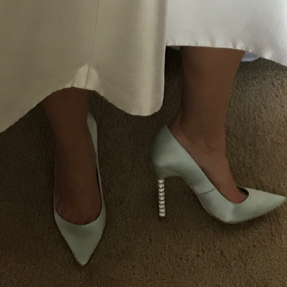 17 off sophia webster shoes sophia webster bridal