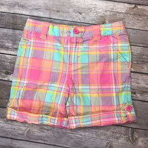 Cherokee Other - 💜Size 6-6x Cherokee shorts
