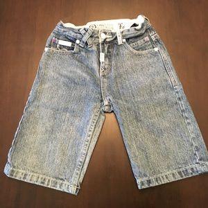 LRG - Jean Shorts