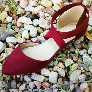 Shoes - Fabulous Flats