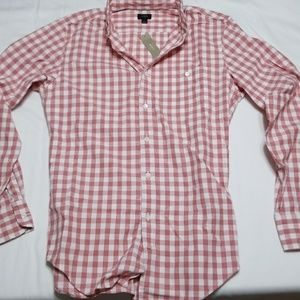 J. Crew Other - J. Crew button-down, brand new, long sleeve