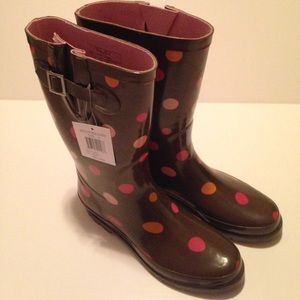 Western Chief Shoes - Western Chief Women's Rain Boots NWT Size 9