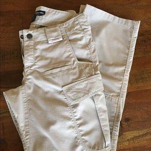 5.11 Tactical Pants - Women's 5.11 Stryke Pant in Khaki