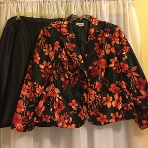 Other - Skirt Suit