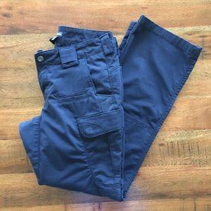 5.11 Tactical Pants - Women's 5.11 Stryke Pants in Navy