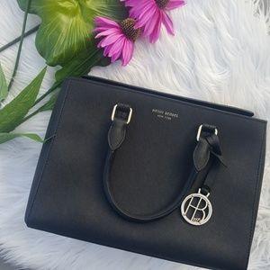 henri bendel Handbags - Authentic Henri Bendel Turnlock Satchel