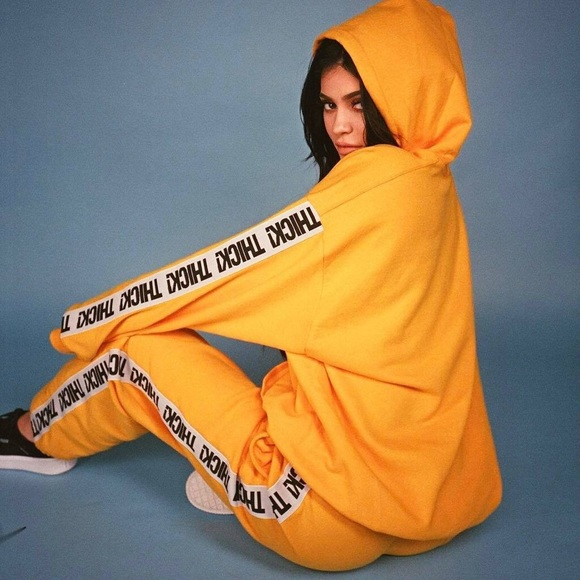 official wholesale outlet best service THICK! Elastic Band Hoodie and Sweatpants