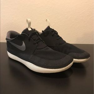 Nike Other - Nike Solarsoft Moccasins