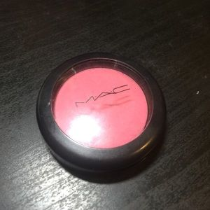 "MAC Cosmetics Makeup - Mac cosmetics: ""whole lotta love"" blush"