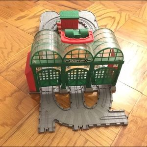 Thomas & Friends Other - Tomas train track