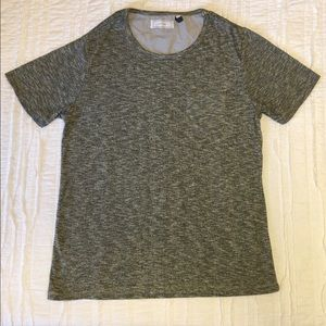 Five Four Other - NWOT men's heather grey ultra soft tee