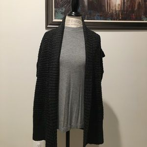 PacSun Sweaters - Short Sleeve Cardigan Sweater