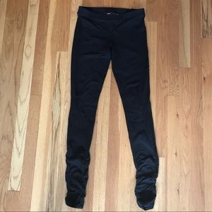 Zara Pants - Juicy Couture Black Leggings