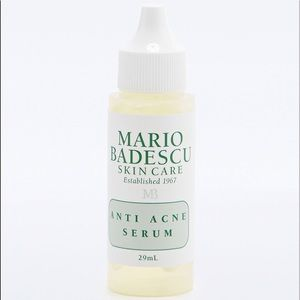 Mario Badescu Anti-Acne Serum & Buffering Lotion
